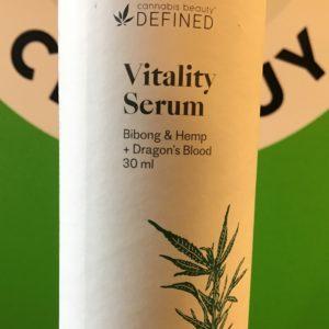 Vitality Serum