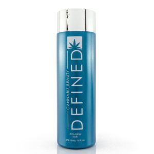 Defined Therapeutic Soak by Kannaway